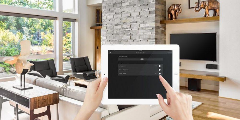 אפליקציה בית חכם
